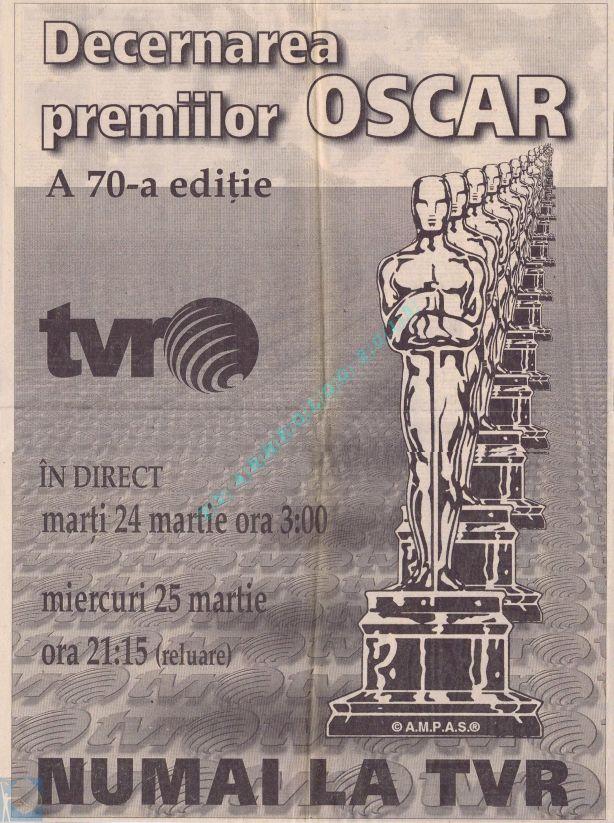 1998-13 00 Oscar